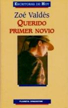 Portada QUERIDO PRIMER NOVIO - ZOE VALDES - PLANETA DEAGOSTINI