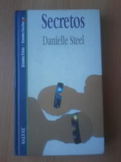 Portada SECRETOS - DANIELLE STEEL - SALVAT