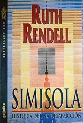 Portada SIMISOLA - RUTH RENDELL - PLANETA