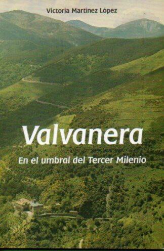 Portada VALVANERA - VICTORIA MARTINEZ LOPEZ - OCHOA