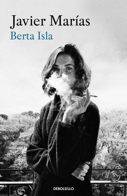 Portada BERTA ISLA - JAVIER MARÍAS - ALFAGUARA
