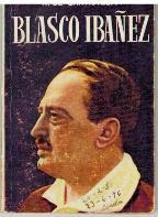 Portada BLASCO IBANEZ - H.DE SANTISTEBAN - EDICIONES GP