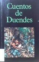 Portada CUENTOS DE DUENDES - JOSE J. FUENTE DEL PILAR - MIRAGUANO EDICIONES