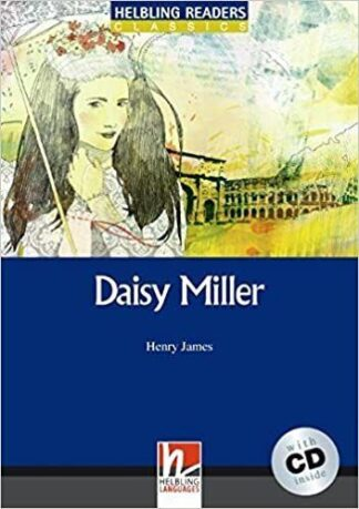 Portada DAISY MILLER -  -