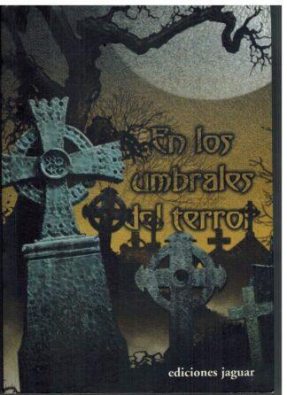 Portada EN LOS UMBRALES DEL TERROR - VARIOS AUTORES - EDICIONES JAGUAR