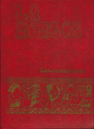 Portada LA BIBLIA EN SU TEXTO INTEGRO. LATINOAMERICA - RAMON RICCIARDI / BERNARDO HURAULT - PAULINAS