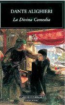 Portada LA DIVINA COMEDIA - DANTE ALIGHIERI - MESTAS EDICIONES