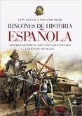 Portada RINCONES DE HISTORIA ESPAÑOLA - LEON ARSENAL / FERNANDO PRADO - EDAF