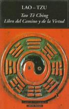 Portada TAO TE CHING-LIBRO DEL CAMINO Y DE LA VIRTUD - LAO-TZU - MESTAS EDICIONES