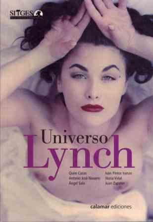 Portada UNIVERSO LYNCH - VVAA - CALAMAR EDICIONES