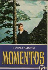 Portada MOMENTOS - P. LOPEZ ARRONIZ - PS EDITORIAL