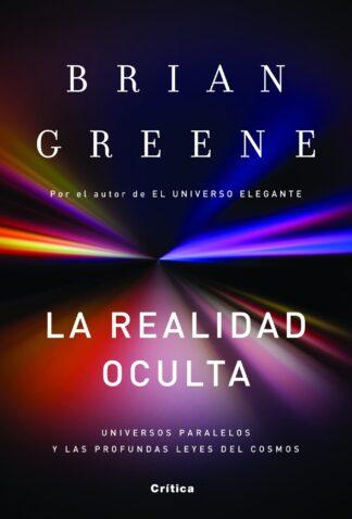 Portada REALIDAD OCULTA LA - BRIAN GREEN  - CRITICA
