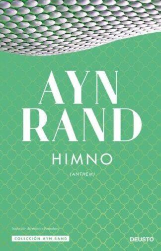 Portada HIMNO - AYN RAND - DEUSTO