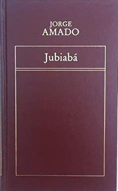Portada JUBIABÁ - JORGE AMADO - ORBIS