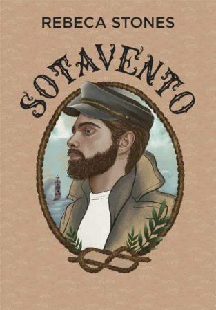 Portada SOTAVENTO - REBECA STONES - MONTENA