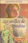 Portada LOS ANILLOS DE AFRODITA - AMANDA QUICK - CIRCULO DE LECTORES