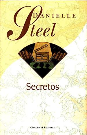 Portada SECRETOS - DANIELLE STEEL - CIRCULO DE LECTORES